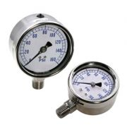 thumbs pressure gauge Hydraulic Parts