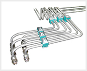 pipeassy Tubing Assembly